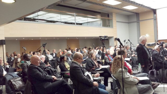 Symposium, The Geopolitics of Terrorism-2